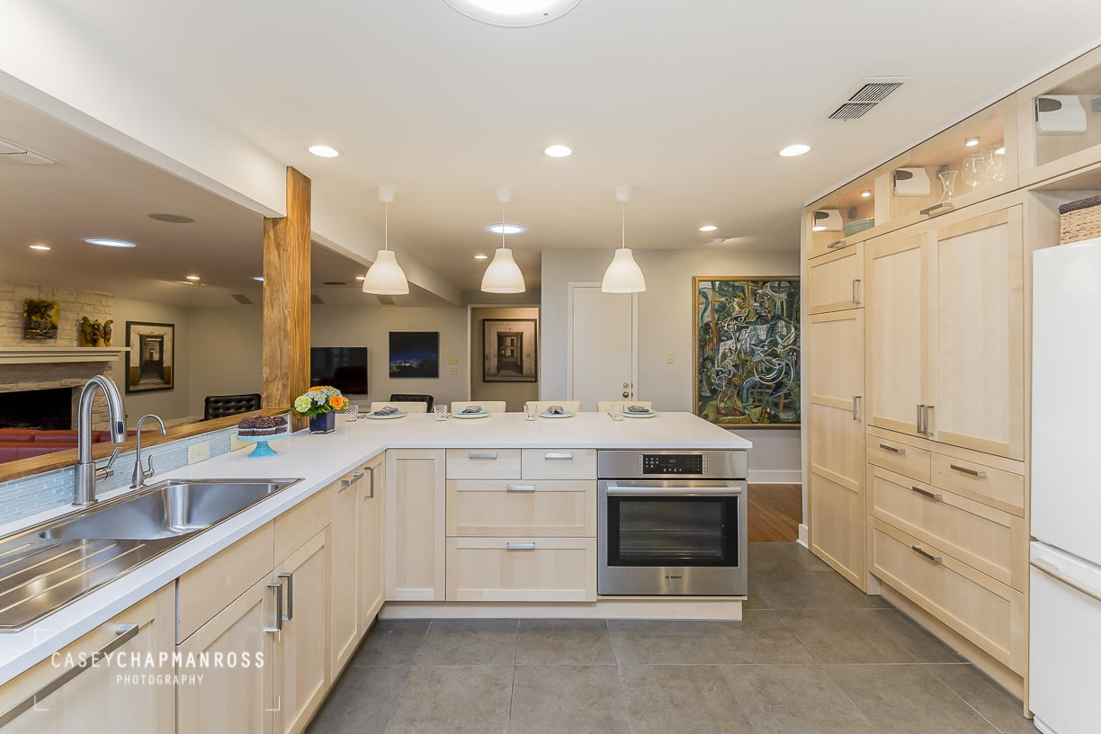 Austin Kitchen Remodel Architect ...